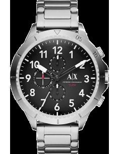Chic Time | Montre Homme Armani Exchange AX1750 Argent  | Prix : 229,00€