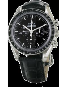 Chic Time | Montre Homme Omega Speedmaster 38735031 Noir  | Prix : 5,000.00