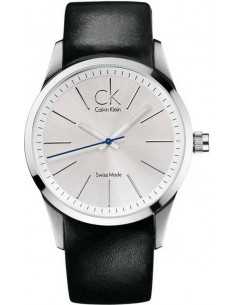 Chic Time | Montre Calvin Klein CK New Bold K2241126  | Prix : 185,90 €