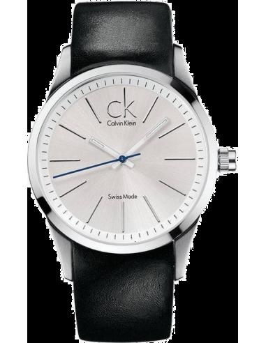 Chic Time | Montre Calvin Klein CK New Bold K2241126  | Prix : 185,90€