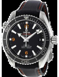 Chic Time | Montre Homme Omega Seamaster 23232422101005 Noir  | Prix : 5,000.00