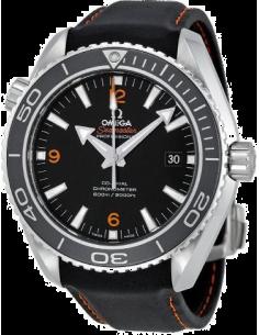 Chic Time   Montre Homme Omega Seamaster 23232462101005 Noir    Prix : 5,000.00