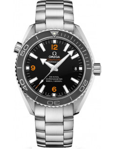 Chic Time | Montre Homme Omega Seamaster 23230422101003 Argent  | Prix : 5,100.00
