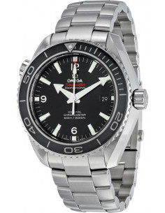 Chic Time | Montre Homme Omega Seamaster 23230462101001 Argent  | Prix : 5,100.00