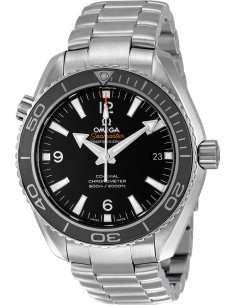 Chic Time | Montre Homme Omega Seamaster 23230422101001 Argent  | Prix : 5,100.00