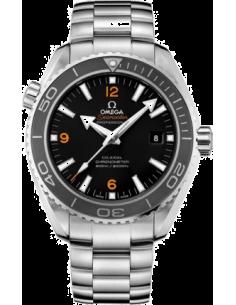 Chic Time | Montre Homme Omega Seamaster 23230462101003 Argent  | Prix : 5,100.00
