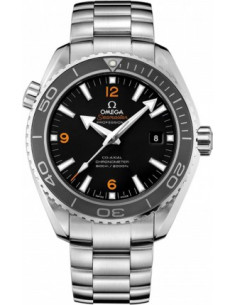 Chic Time | Montre Homme Omega Seamaster 23230462101003 Argent  | Prix : 5,100.00
