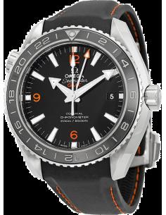 Chic Time   Montre Homme Omega Seamaster 23232442201002 Noir    Prix : 6,200.00