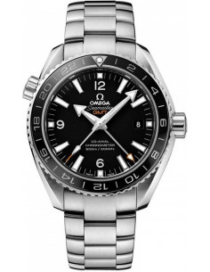 Chic Time | Montre Homme Omega Seamaster 23230442201001 Argent  | Prix : 6,300.00