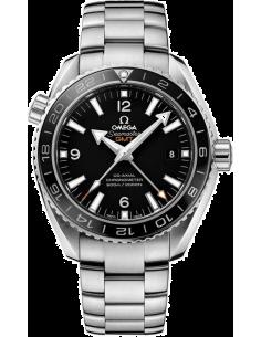 Chic Time   Montre Homme Omega Seamaster 23230442201001 Argent    Prix : 6,300.00