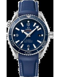 Chic Time | Montre Homme Omega Seamaster 23292422103001 Bleu  | Prix : 6,400.00