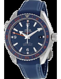 Chic Time | Montre Homme Omega Seamaster 23232442203001 Bleu  | Prix : 6,500.00
