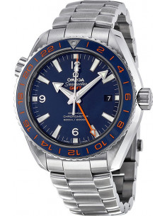 Chic Time | Montre Homme Omega Seamaster 23230442203001 Argent  | Prix : 6,600.00