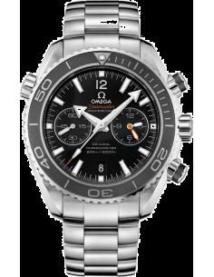 Chic Time | Montre Homme Omega Seamaster 23230465101001 Argent  | Prix : 6,700.00
