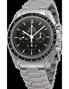 Chic Time | Montre Homme Omega Speedmaster 31130423001006 Argent  | Prix : 5,100.00