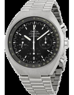 Chic Time | Montre Homme Omega Speedmaster 32710435001001 Argent  | Prix : 5,200.00