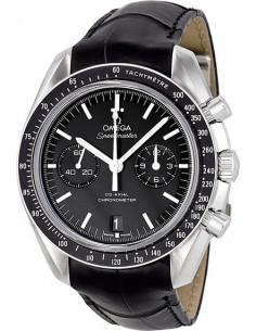 Chic Time | Montre Homme Omega Speedmaster 31133445101001 Noir  | Prix : 7,000.00