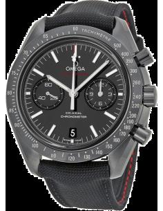 Chic Time   Montre Homme Omega Speedmaster 31192445101003 Noir    Prix : 9,800.00