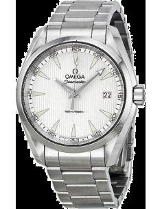 Chic Time   Montre Homme Omega Seamaster 23110396002001 Argent    Prix : 2,300.00