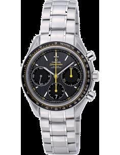 Chic Time | Montre Homme Omega Speedmaster 32630405006001 Argent  | Prix : 4,000.00