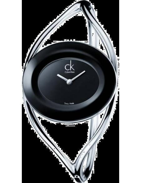Chic Time | Montre Femme Calvin Klein CK Delight M K1A23602  | Prix : 279,00€
