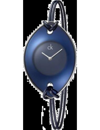 Chic Time | Montre Calvin Klein CK Suspension K3323706  | Prix : 179,90€