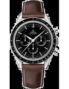 Chic Time | Montre Homme Omega Speedmaster 31132403001001 Marron  | Prix : 4,300.00