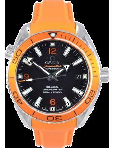 Chic Time | Montre Homme Omega Seamaster 23232422101001 Orange  | Prix : 4,800.00