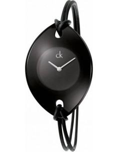 Chic Time | Montre Femme Calvin Klein CK Suspension K3323330  | Prix : 185,99€