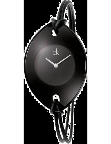Chic Time | Montre Femme Calvin Klein CK Suspension K3323330  | Prix : 229,00€