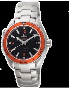 Chic Time | Montre Homme Omega Seamaster 23230422101002 Argent  | Prix : 4,900.00