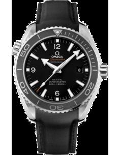 Chic Time | Montre Homme Omega Seamaster 23232462101003 Noir  | Prix : 5,000.00