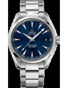 Chic Time | Montre Homme Omega Seamaster 23110422103003 Argent  | Prix : 5,000.00