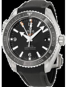 Chic Time | Montre Homme Omega Seamaster 23232442201001 Noir  | Prix : 6,200.00