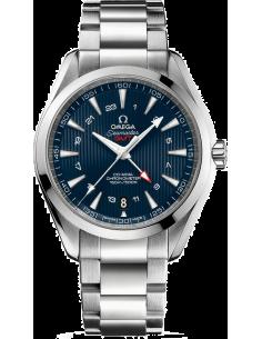 Chic Time | Montre Homme Omega Seamaster 23110432203001 Argent  | Prix : 6,600.00