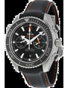 Chic Time | Montre Homme Omega Seamaster 23232465101005 Noir  | Prix : 6,600.00