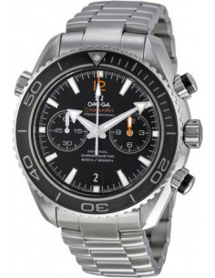 Chic Time | Montre Homme Omega Seamaster 23230465101003 Argent  | Prix : 6,700.00