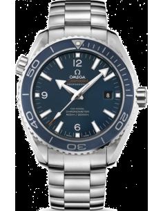 Chic Time | Montre Homme Omega Seamaster 23290462103001 Argent  | Prix : 7,000.00