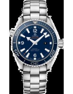 Chic Time | Montre Homme Omega Seamaster 23290422103001 Argent  | Prix : 7,000.00