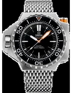 Chic Time | Montre Homme Omega Seamaster 22430552101001 Argent  | Prix : 8,100.00