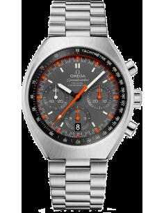 Chic Time | Montre Homme Omega Speedmaster 32710435006001 Argent  | Prix : 5,200.00
