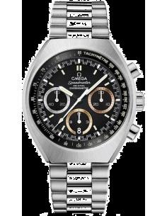 Chic Time | Montre Homme Omega Speedmaster 52210435001001 Argent  | Prix : 5,400.00
