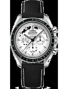 Chic Time | Montre Homme Omega Speedmaster 31132423004003 Noir  | Prix : 6,000.00