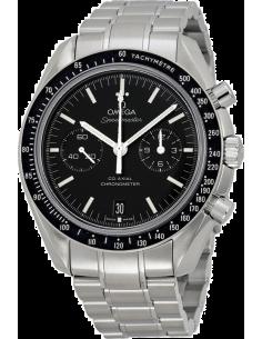 Chic Time   Montre Homme Omega Speedmaster 31130445101002 Argent    Prix : 7,100.00