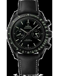Chic Time | Montre Homme Omega Speedmaster 31192445101004 Noir  | Prix : 10,500.00