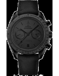 Chic Time | Montre Homme Omega Speedmaster 31192445101005 Noir  | Prix : 10,500.00