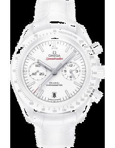Chic Time | Montre Homme Omega Speedmaster 31193445104002 Blanc  | Prix : 10,500.00