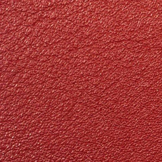 cuir-de-veau-rouge