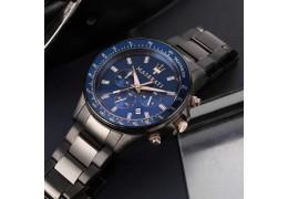 Nouveauté :  Montre Chronographe Maserati Sfida R8873640001