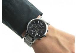 Montre Homme Emporio Armani Classic Chronographe AR2434 Notre test complet
